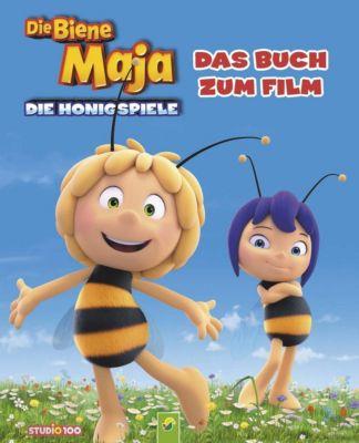 Biene Maja Die Honigspiele, Florentine Specht