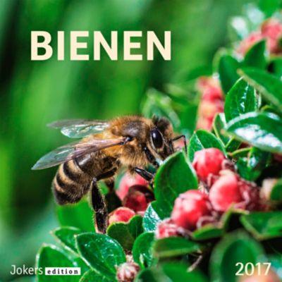 Bienen 2017, Kalender