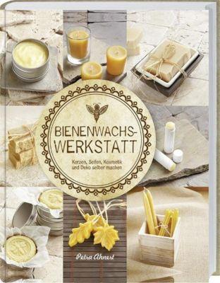 Bienenwachs Werkstatt, Petra Ahnert