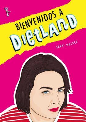 Bienvenidos a Dietland, Sarai Walker