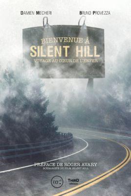 Bienvenue à Silent Hill, Damien Mecheri, Bruno Provezza