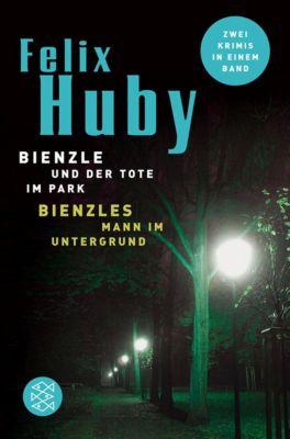 Bienzle und der Tote im Park, Felix Huby