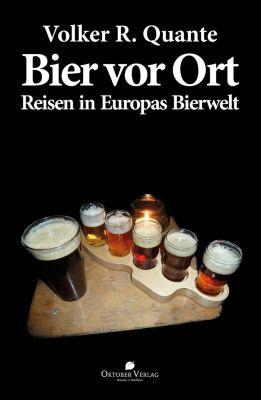 Bier vor Ort, Volker Quante