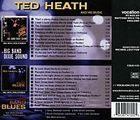 Big Band Dixie Sound & Big Band Blues - Produktdetailbild 1