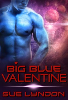 Big Blue Valentine, Sue Lyndon