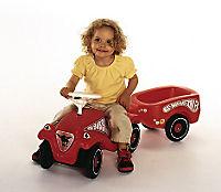 "BIG - Bobby Car ""bobby trailer"", Anhänger - Produktdetailbild 2"