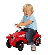 BIG - Bobby Car Classic, rot, Rutschauto - Produktdetailbild 1