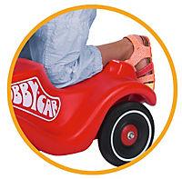 BIG - Bobby Car Classic, rot, Rutschauto - Produktdetailbild 5