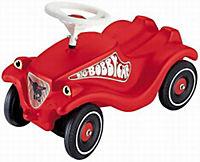 BIG - Bobby Car Classic, rot, Rutschauto - Produktdetailbild 2