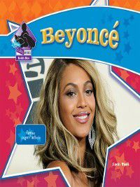 Big Buddy Biographies Set 1: Beyoncé, Sarah Tieck