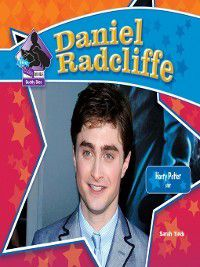 Big Buddy Biographies Set 4: Daniel Radcliffe, Sarah Tieck
