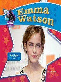 Big Buddy Biographies Set 4: Emma Watson, Sarah Tieck
