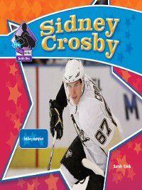 Big Buddy Biographies Set 6: Sidney Crosby, Sarah Tieck