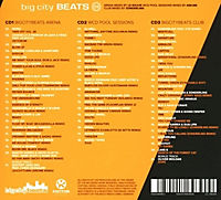 Big City Beats 28 - World Club Dome 2018 Edition - Produktdetailbild 1