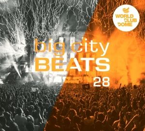 Big City Beats 28 - World Club Dome 2018 Edition, Various