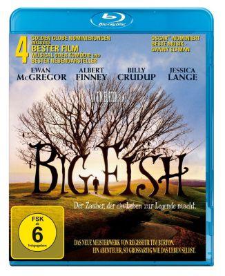 Big Fish, John August