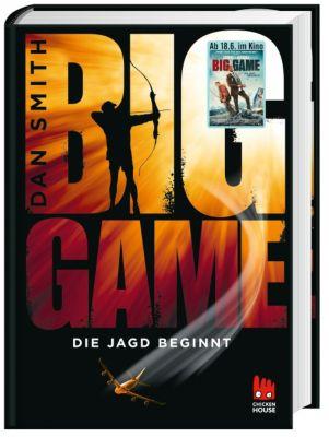 Big Game - Die Jagd beginnt, Dan Smith
