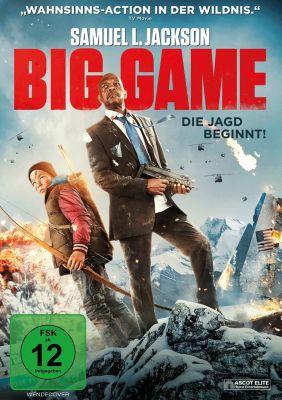 Big Game - Die Jagd beginnt!, Diverse Interpreten