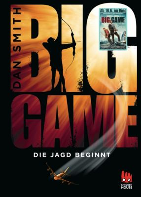 Big Game - Die Jagd beginnt, Dan Smith