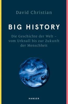 Big History, David Christian