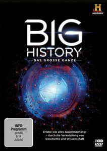Big History - Das große Ganze