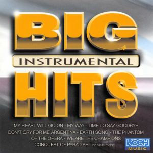 Big Hits Instrumental, Acoustic Sound Orchestra