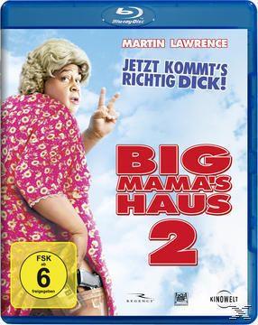Big Mamas Haus 2, Don Rhymer