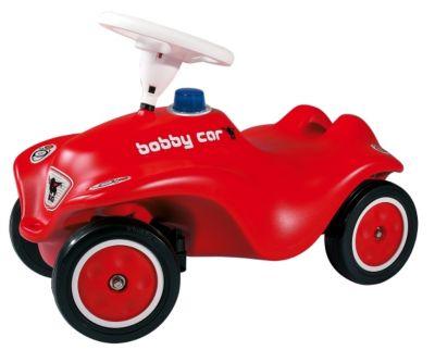 BIG - New Bobby Car SOS, Blaulicht für Bobby Car