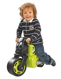 "BIG ""Racing Bike"", Laufrad - Produktdetailbild 6"