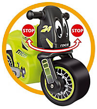 "BIG ""Racing Bike"", Laufrad - Produktdetailbild 4"