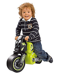 "BIG ""Racing Bike"", Laufrad - Produktdetailbild 3"