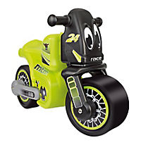 "BIG ""Racing Bike"", Laufrad - Produktdetailbild 2"