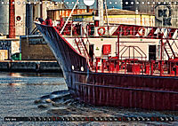 Big ships of the port (Wall Calendar 2019 DIN A4 Landscape) - Produktdetailbild 7