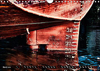 Big ships of the port (Wall Calendar 2019 DIN A4 Landscape) - Produktdetailbild 3