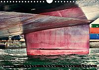 Big ships of the port (Wall Calendar 2019 DIN A4 Landscape) - Produktdetailbild 11