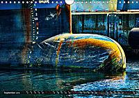 Big ships of the port (Wall Calendar 2019 DIN A4 Landscape) - Produktdetailbild 9