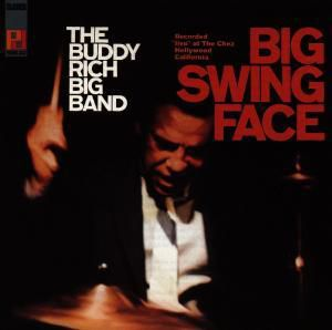 Big Swing Face, Buddy Big Band Rich