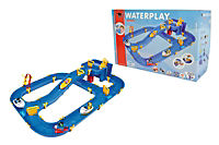 "BIG - Waterplay ""Niagara"", Wasserbahn - Produktdetailbild 1"