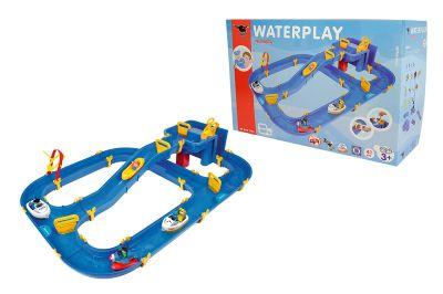 BIG - Waterplay Niagara, Wasserbahn