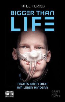 Bigger than Life, Phil L. Herold