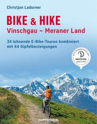Bike & Hike Vinschgau - Meraner Land -  pdf epub