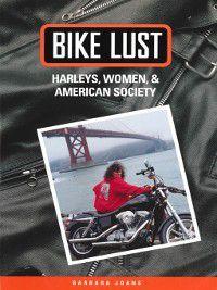 Bike Lust, Barbara Joans