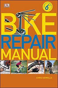 bicycle repair manual chris sidwells pdf
