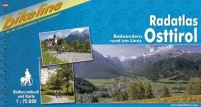 Bikeline Radtourenbuch Radatlas Osttirol
