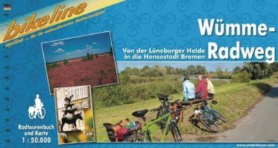 Bikeline Radtourenbuch Wümme-Radweg