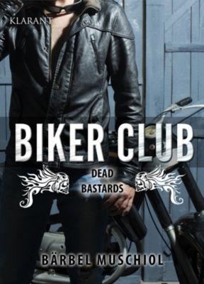 Biker Club, Bärbel Muschiol
