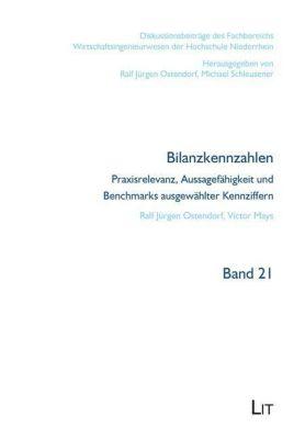 Bilanzkennzahlen, Ralf Jürgen Ostendorf, Victor Mays