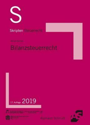 Bilanzsteuerrecht - Heinrich Weber-Grellet pdf epub