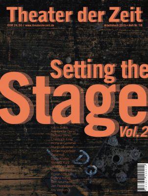 Bild der Bühne, Vol. 2 / Setting the Stage, Vol. 2