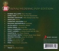 Bild Royal Wedding - Pop Edition - Produktdetailbild 1